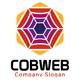 Cobweb Hexagon Logo - GraphicRiver Item for Sale