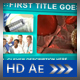 Title Video Opener v1 - VideoHive Item for Sale