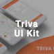 Triva Cab UI KIT XML Source Code - CodeCanyon Item for Sale