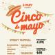 Cinco De Mayo Poster Template - GraphicRiver Item for Sale