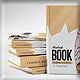 Book Mock-up / Slipcase Edition - GraphicRiver Item for Sale