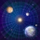 Planets of Solar System - GraphicRiver Item for Sale