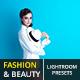 Fashion & Beauty Lightroom Presets - GraphicRiver Item for Sale