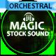 Orchestral Logo 1 - AudioJungle Item for Sale