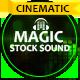 Evil Music Box Ident - AudioJungle Item for Sale