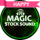 Happy Times - AudioJungle Item for Sale