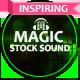 Mallets Logo - AudioJungle Item for Sale