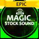 Heroic Trailer - AudioJungle Item for Sale