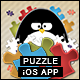 Jigsaw Cartoon Puzzle With CMS & AdMob - iOS [ 2020 Edition ] - CodeCanyon Item for Sale