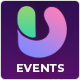 Events App - React Native Expo App