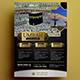 Umrah Flyer 03 - GraphicRiver Item for Sale