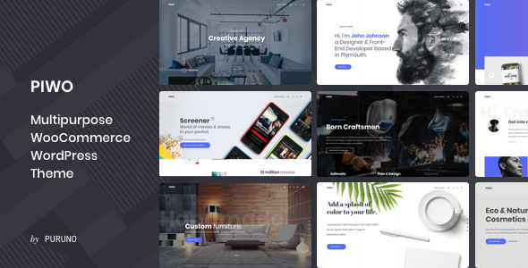 Review: Piwo - A Multipurpose & WooCommerce WordPress Theme free download Review: Piwo - A Multipurpose & WooCommerce WordPress Theme nulled Review: Piwo - A Multipurpose & WooCommerce WordPress Theme