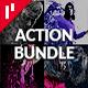 Gold V1 Photoshop Action Bundle - GraphicRiver Item for Sale
