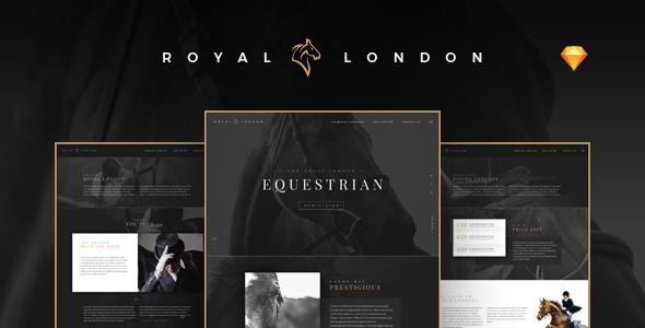 Royal London Equestrian - Horse Riding School
