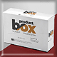 Box Mock-Up / Rectangle - GraphicRiver Item for Sale