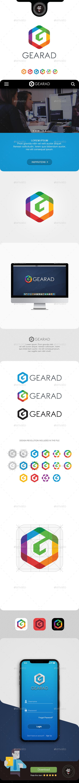 Gearad