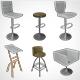 Chair Bar Stool 001 - 3DOcean Item for Sale