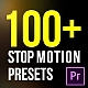 Stop Motion Presets - VideoHive Item for Sale