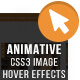 Animative - CSS3 Image Hover Effects - CodeCanyon Item for Sale
