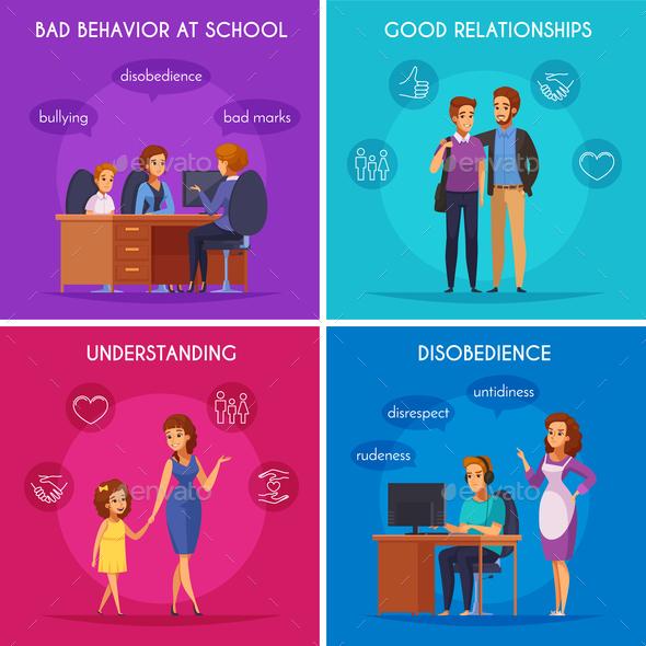 Parenthood Cases Design Concept