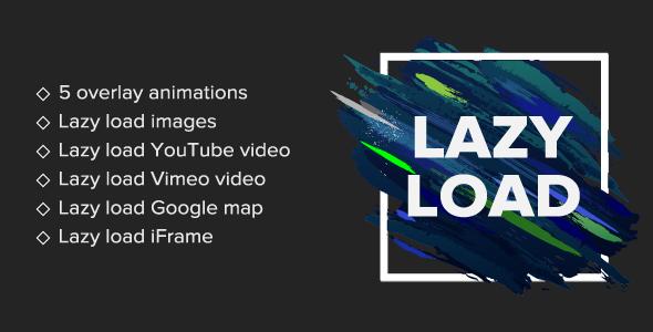 Lazy load | Adobe Muse widget