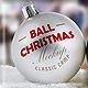 Christmas Ball Mock-Up - GraphicRiver Item for Sale