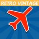 Retro Vintage Action