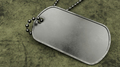 Blank Military Dogtag - PhotoDune Item for Sale