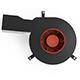 Ventilation turbine. Fan motor - 3DOcean Item for Sale