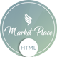 Yes Market Place - Freelance Marketplace Admin Template - ThemeForest Item for Sale