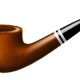 Smoking Pipe - GraphicRiver Item for Sale