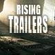 Suspense Cinematic Trailer Intro Pack