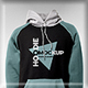 Hoodie Mock-up - GraphicRiver Item for Sale
