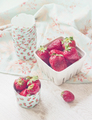 Fresh ripe strawberries - PhotoDune Item for Sale