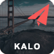 Kalo - Multipurpose Responsive Email Template With Online StampReady Builder Access - ThemeForest Item for Sale