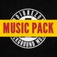 Industrial Rock Logo Pack