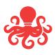 Innovative Octopus Logo - GraphicRiver Item for Sale