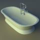 Tub - 3DOcean Item for Sale