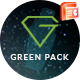 Green Pack Inovative Presentation Template - GraphicRiver Item for Sale