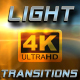 Light Leaks Transitions - VideoHive Item for Sale