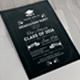 Graduation Party Invitation - GraphicRiver Item for Sale