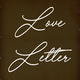 Love Letter Animated Font - VideoHive Item for Sale