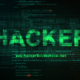 Hacker Logo Reveal - VideoHive Item for Sale