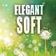 Soft Beautiful Piano Logo