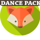 Dance House Pack