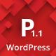 Payton - Business Creative WordPress Multipurpose Theme - ThemeForest Item for Sale