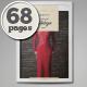 Catalogue / Lookbook Template - GraphicRiver Item for Sale
