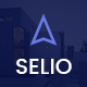 Selio - Real Estate PSD Template - ThemeForest Item for Sale