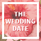 The Wedding Date - Responsive HTML Template - ThemeForest Item for Sale