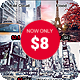 Climate Bundle 3 in 1 - GraphicRiver Item for Sale